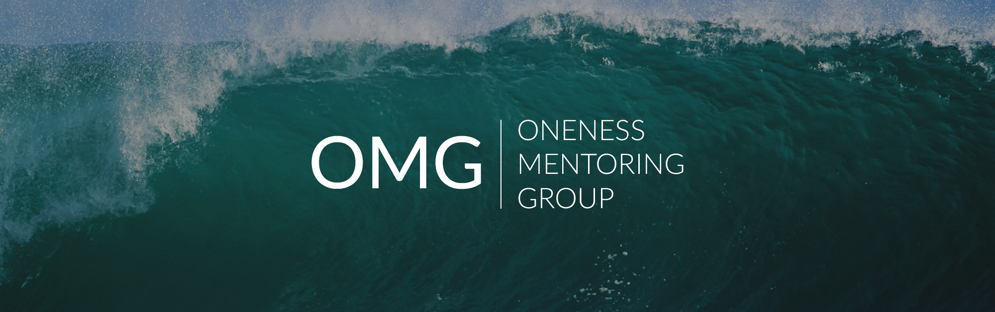 OMG | Oneness Mentoring Group